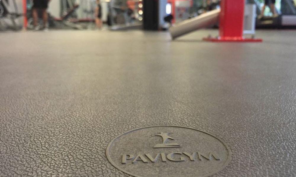 Geluid fitnesscentra